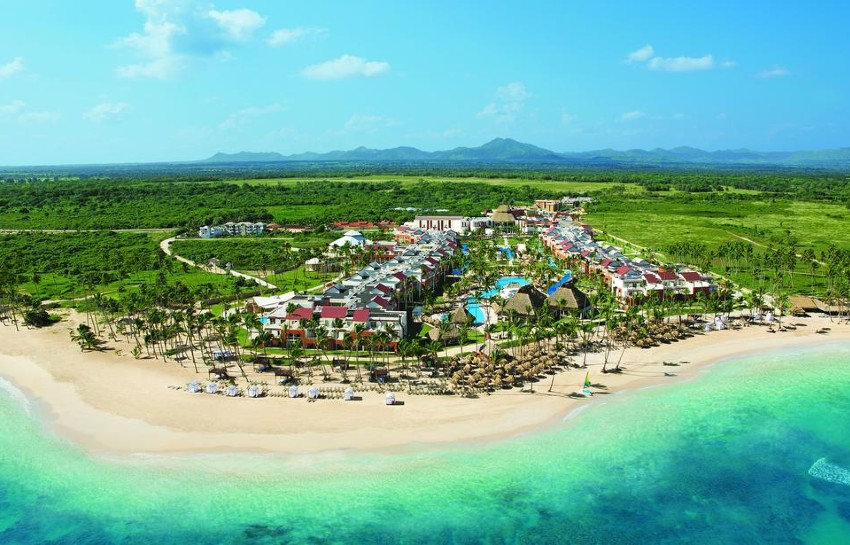 Breathless Punta Cana Resort & Spa - Adults Only