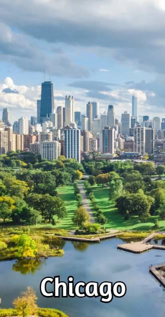 Mejores Hoteles de Chicago