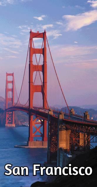 Mejores Hoteles de San Francisco