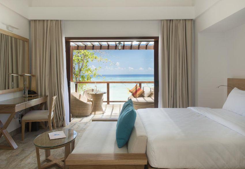 Summer Island Maldives Resort
