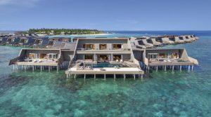 The St. Regis Maldives Vommuli