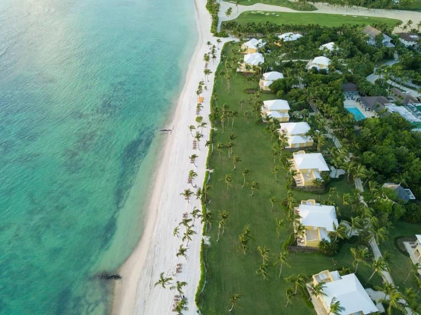 Tortuga Bay - mejores hoteles en punta cana