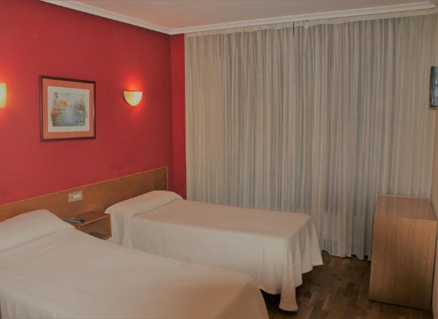 Hotel Fuente La Plata