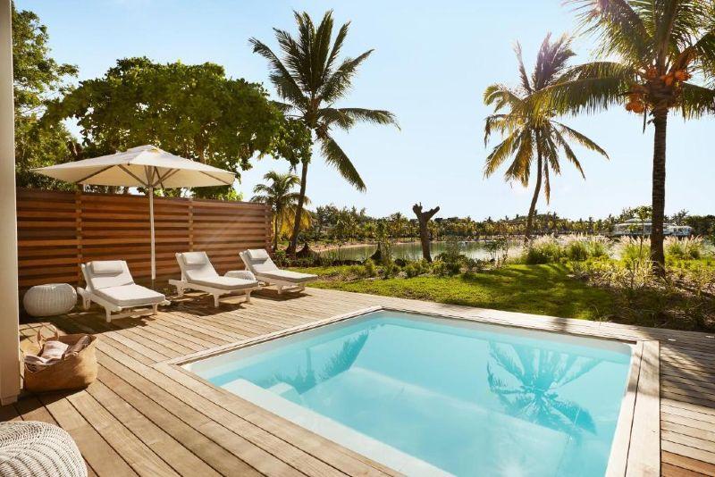 LUX* Grand Gaube Resort & Villas