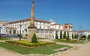 Parador Nacional de Ferrol