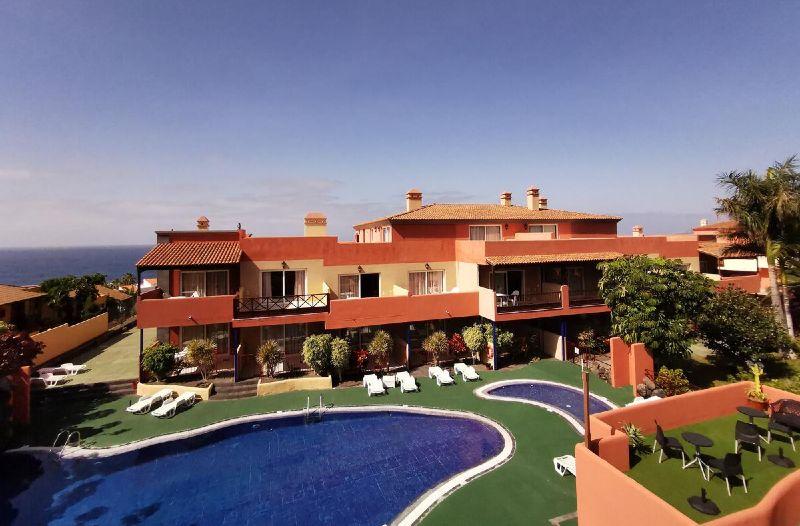 Aparthotel El Cerrito