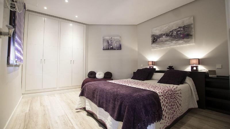 Cervantes Apartamentos