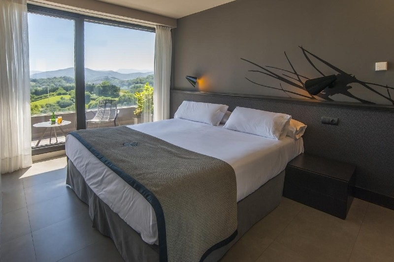 Irenaz Resort Apartamentos